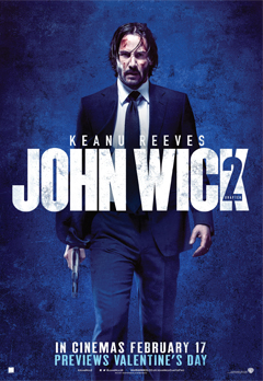 Download John Wick 3 Sub Indo : download, Séptimo, Gerardo, Pérez, Sánchez:, WICK:, PACTO, SANGRE, (John, Wick:, Chapter