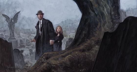5 Detectives de lo Oculto de la Literatura Fantástica