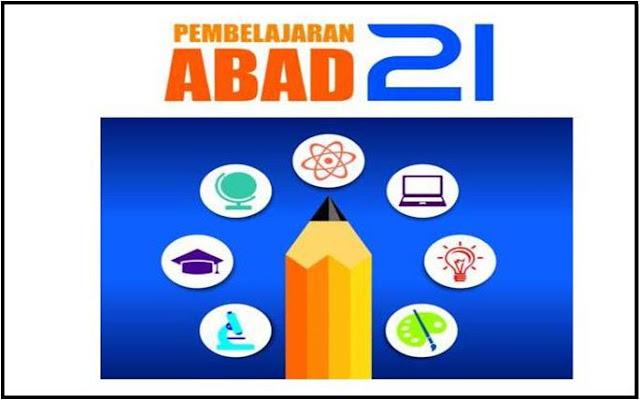 Tugas Akhir Modul 1 RPP Pembelajaran Abad 21 PPG Tahun 2019