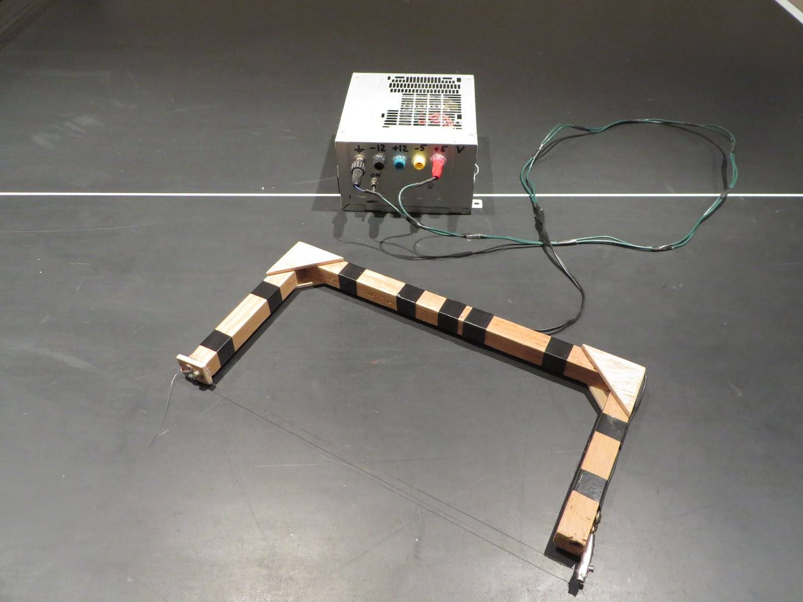 rcGatorr: DIY Hot Wire Foam Cutter