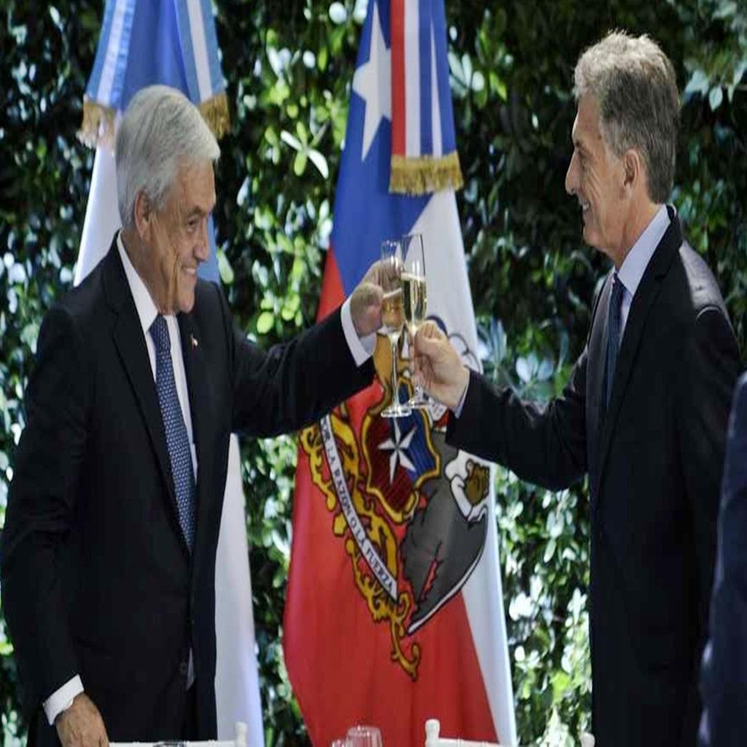 Aprobaron tratado libre comercio con Chile