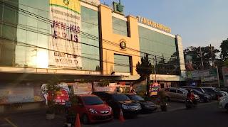 Gedung RSU Hermina Tangkuban Perahu
