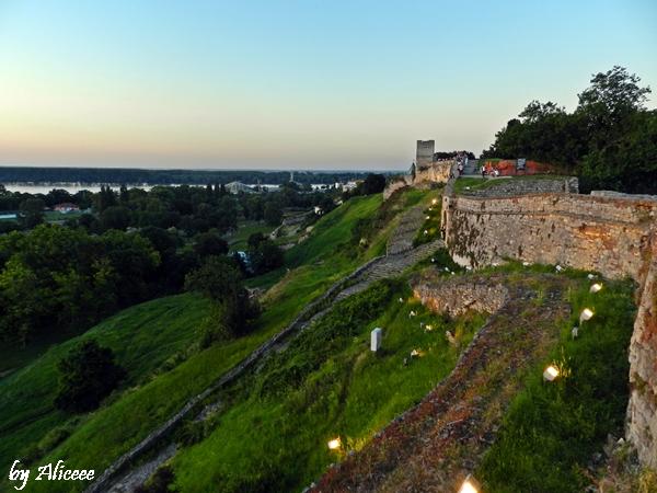 Cetatea-Kalemegdan-belgrad-ziduri