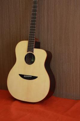 Bán Đàn Guitar Acoustic – Baden Cẩm Ấn