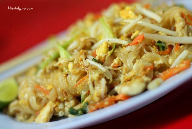Pad Thai Koh Phi Phi
