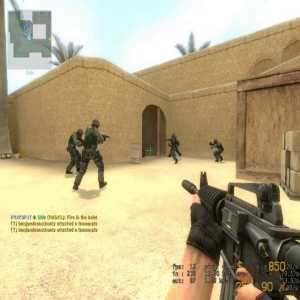 Counter Strike Source PC Game Free Download