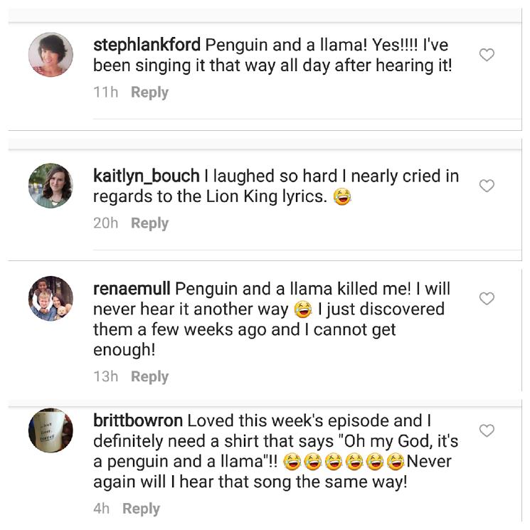 Lyric lyrics to same god : Laura Darling: #penguinandallama