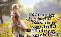 fathers day quotes from daughter photos