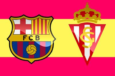 Horário do Jogo Barcelona x Sporting  quarta-feira na Band - 27/09/2017