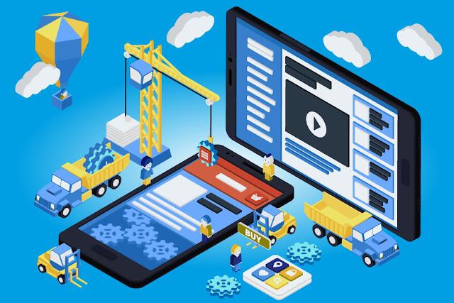 Las Microempresas Invierten en Software a Medida