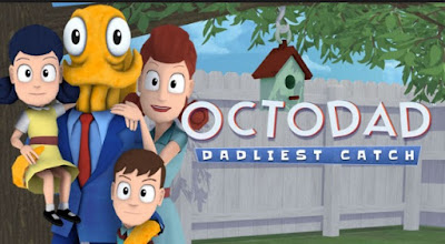 Octodad: Dadliest Catch Apk for Android (paid)