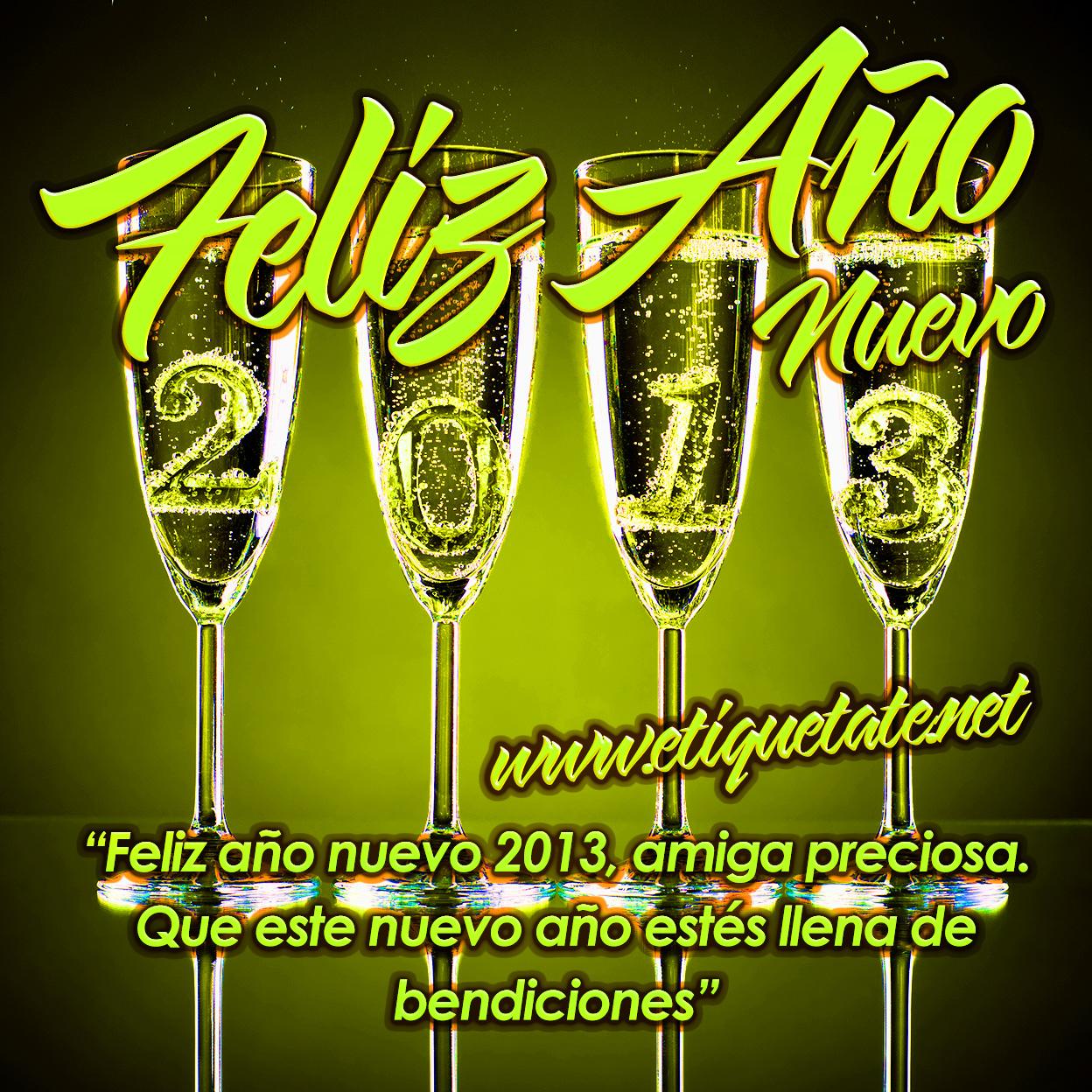 Imágenes Para Badoo De Año Nuevo 2013