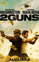 2 Guns 2013 720p Hindi BRRip Dual Audio Full Movie Download