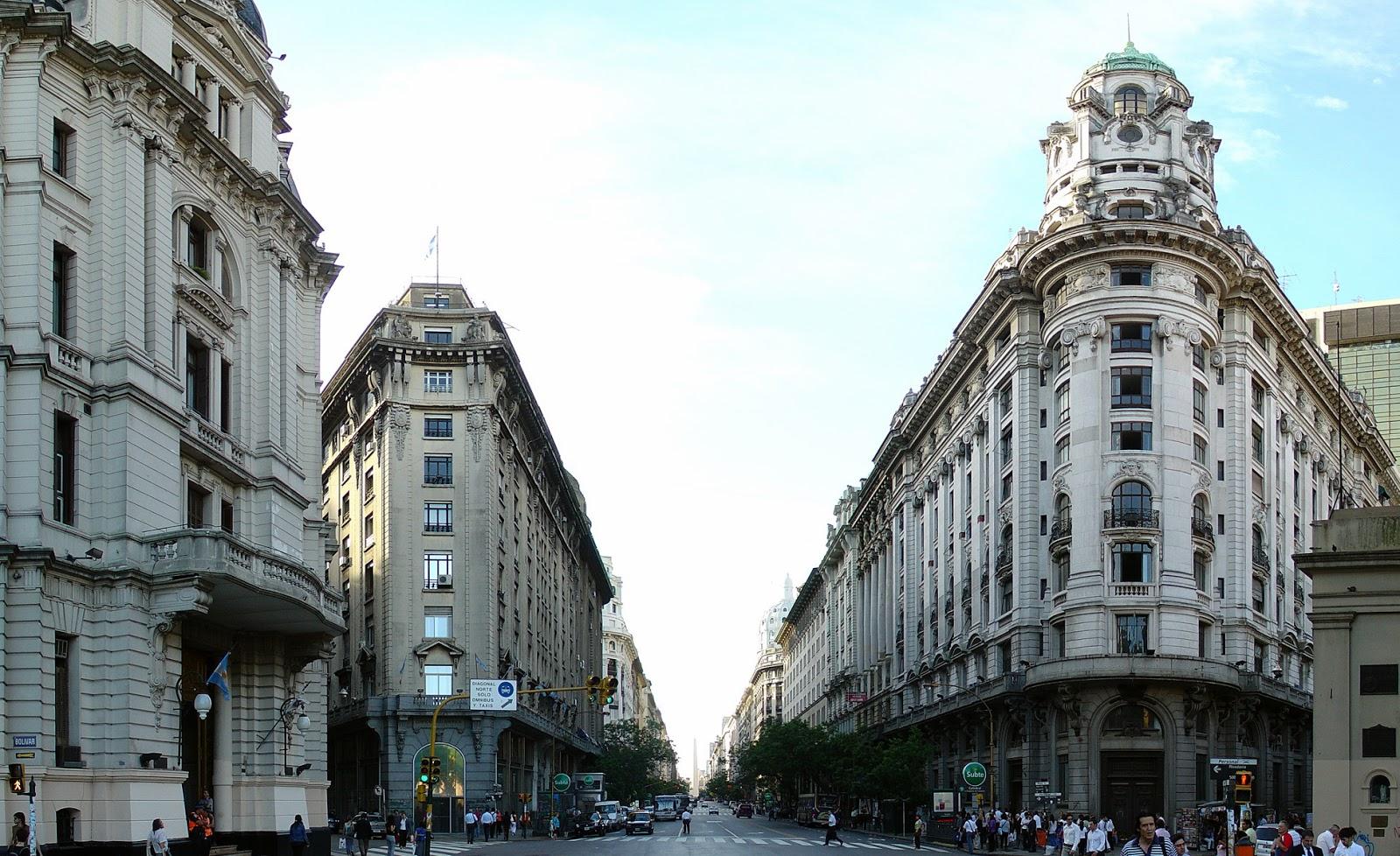 O que fazer em buenos aires dicas da argentina for Puertas de aluminio buenos aires