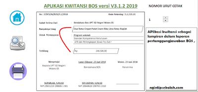 download aplikasi cetak kwitansi bos otomatis 2019