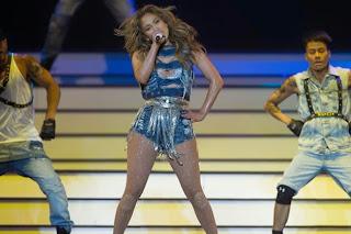 Jennifer Lopez Nuevo Album