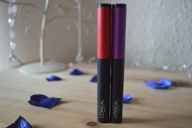 L'Oreal Infallible Matte Max Lipstick Review