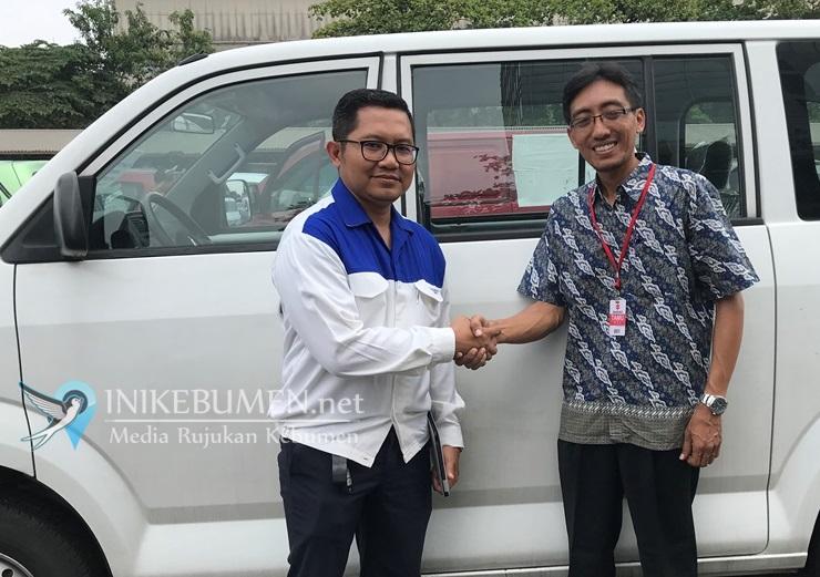 CSR Peduli Pendidikan, Suzuki Donasikan Mobil untuk SMK di Indonesia