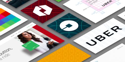 Uber推出新Logo,卻飽受一片批評聲浪,到底為什麼?