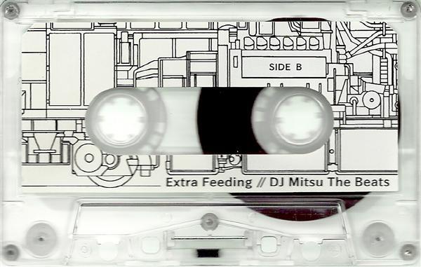 Dj Mitsu The Beats Extra Feeding Rar Download - Backstage