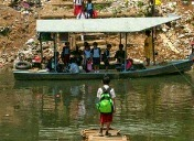 wisata batu sungai code yogyakarta