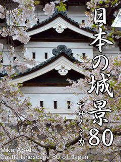 日本の城景80 SlowPhoto