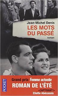 « Les mots du passé » de Jean-Michel Denis