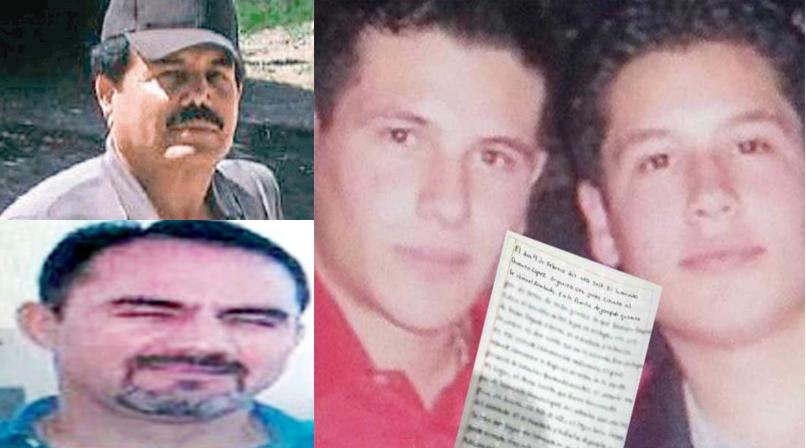 Dámaso López habría organizado junta citando a Los Chapitos y El Mayo Zambada siendo emboscados en Badiraguato