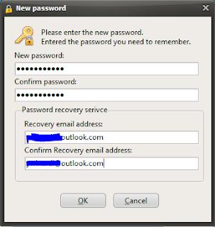 password protect folder software