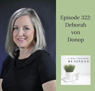 a-well-designed-business-luann nigara- interior-design-business- podcast-best-interior-design-Deborah Von Donop: Understanding Why and How to Monetize Your Interior ... to find out what Deborah has to share about upping your game in social media. ... Visibility-Package-DvD Interior Design Media.