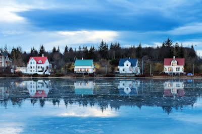 Activités gratuites à Reykjavík