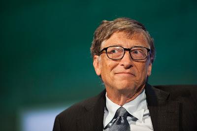 5 Pessoas mais ricas do mundo em 2017