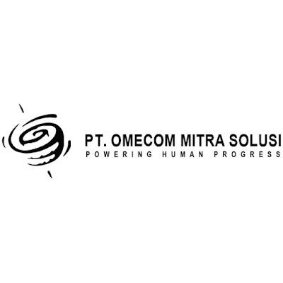 Lowongan Kerja Terbaru PT Omecom Mitra Solusi Min,SMU/SMK/STM/D3/S1 Menerima Karyawan OB - KURIR - BAGIAN UMUM Dan OPERATOR MESIN SANDBLASTING,Seluruh Indonesia