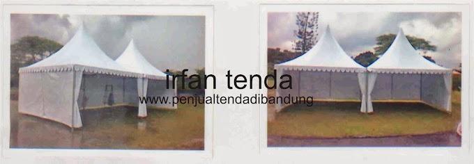 TENDA CAFE BANDUNG