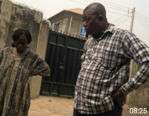 yewande oyediran landlord remove murder evidence