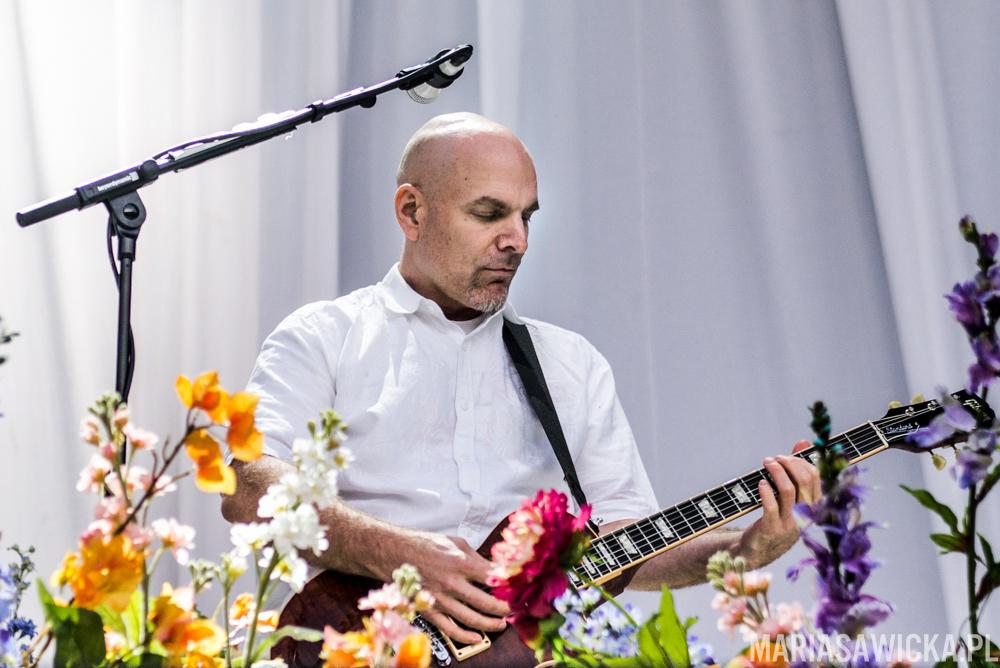 Faith No More Provinssi Festivaali 2015 Seinäjoki