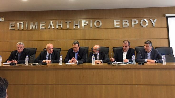 Ολοκληρωμένο σχέδιο περιβαλλοντικής αναβάθμισης της Σαμοθράκης