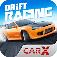 CarX Drift Racing Mod Apk Data Terbaru