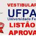 Listão da UFPA 2017 foi divulgado neste sábado: veja os aprovados