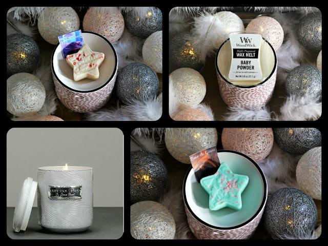 Avis Box Bougies Parfumées Mystery Box de La Note de Coeur, blog bougioe, blog parfum, candle blog