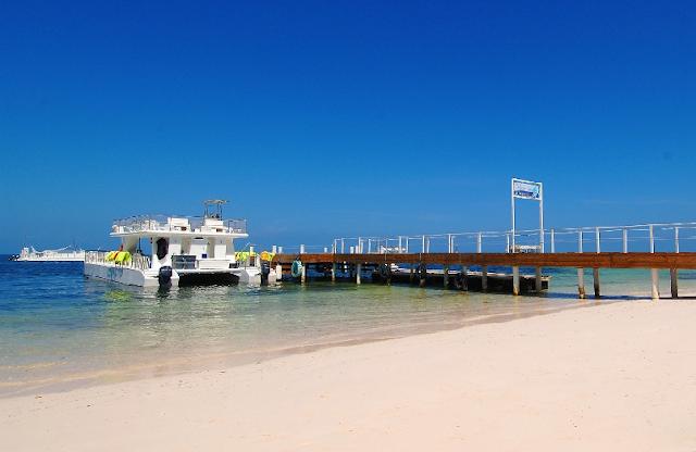 Marinarium em Punta Cana