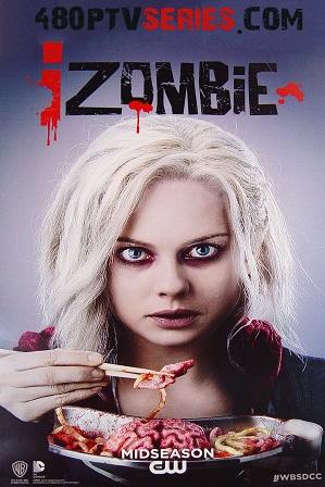 Watch Online Free iZombie (S05) Season 5 Full English Download 480p 720p HEVC All Episodes