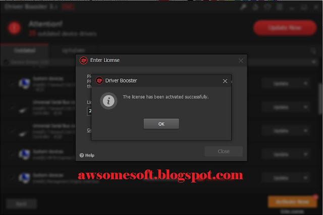 Get free driver booster 3. 1 pro serial keys 2016 (38a24-42dc3.