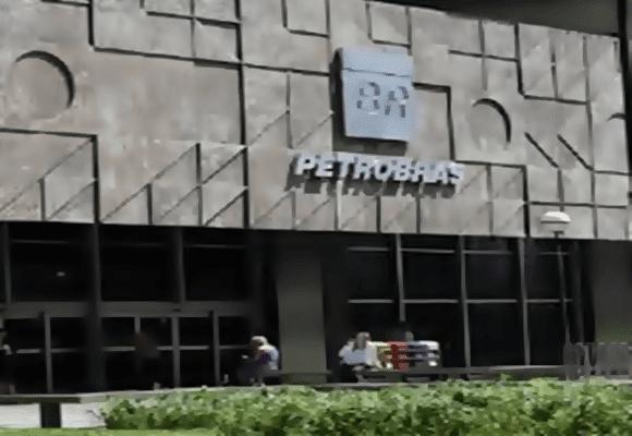 Corrupção-Petrobras