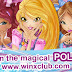 ¡Test para ayudar a mejorar la pagina web oficial Winx Club! - Test to improve the official Winx Club web!