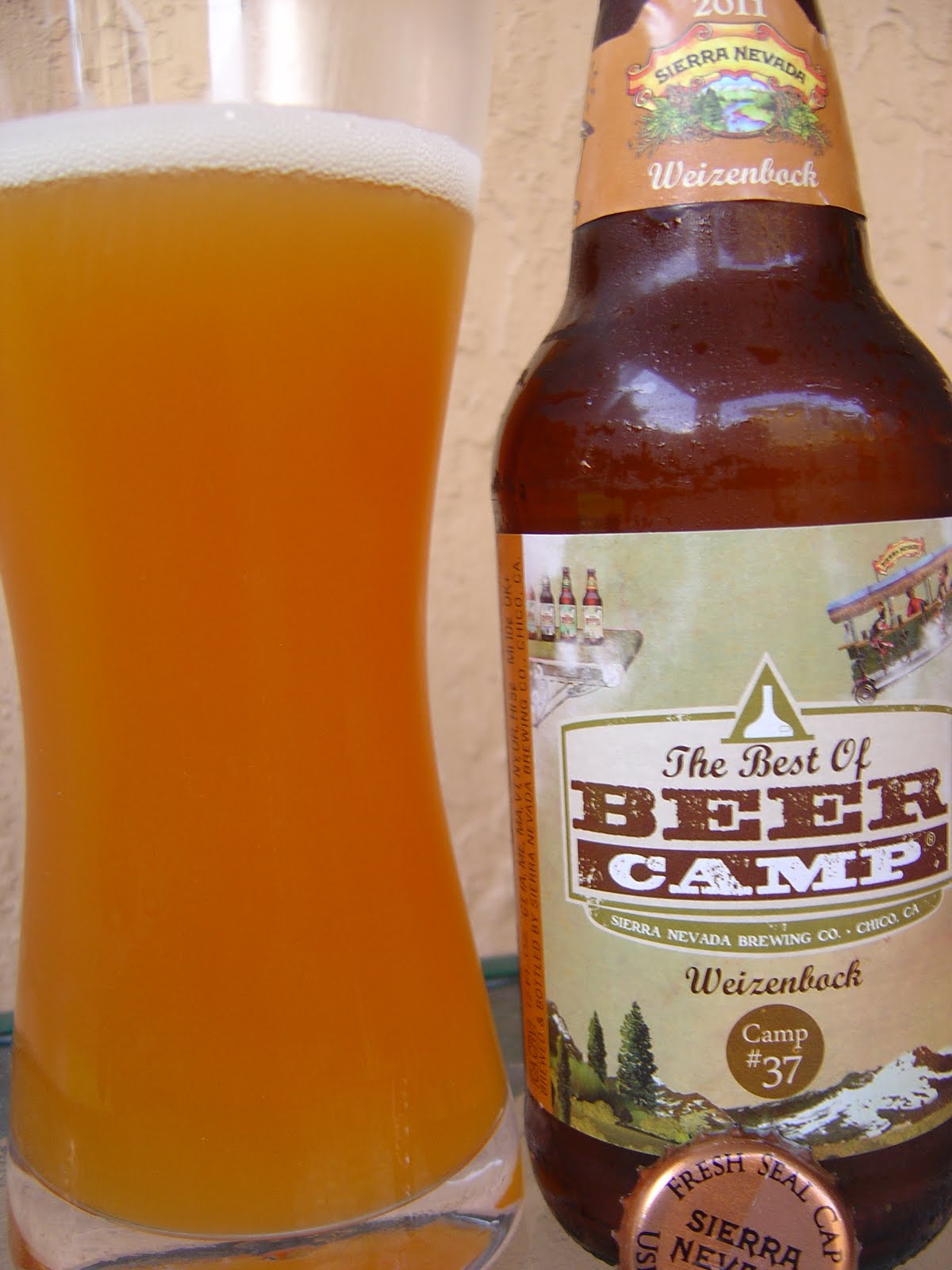 37 Best Images About Chifferobe Project On Pinterest: Daily Beer Review: The Best Of Beer Camp: #37 Weizenbock