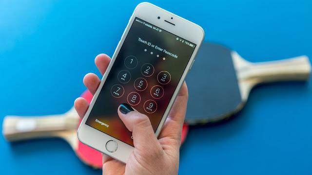 iOS Android 3 riesgos SMARTPHONE desactualizado
