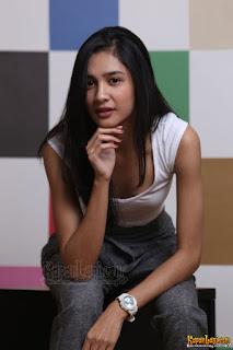 Mikha Tambayong Kian Cantik dan Mempesona