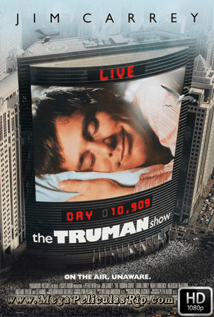 The Truman Show [1080p] [Latino-Ingles] [MEGA]
