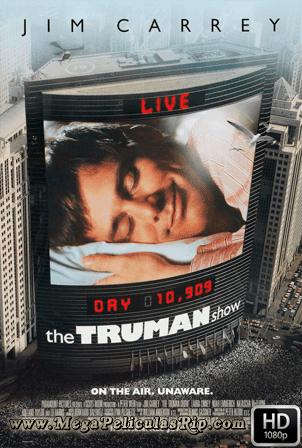 The Truman Show 1080p Latino